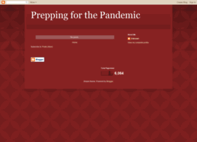 preppingforpandemic.blogspot.com