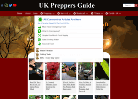 preppingnews.ukpreppersguide.co.uk
