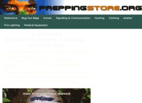 preppingstore.org