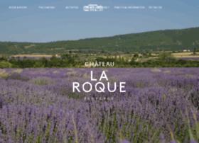 preprod.chateaularoque.com