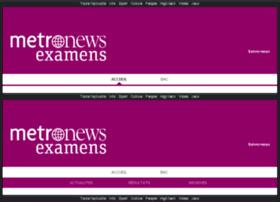 preprod.metronews.fr