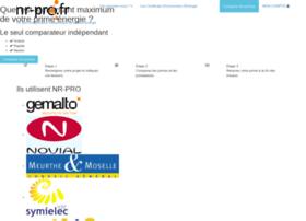 preprod.nr-pro.com