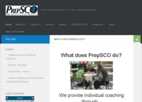 prepsco.com