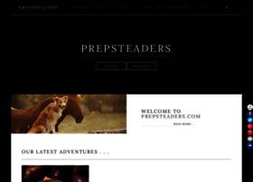 prepsteaders.com