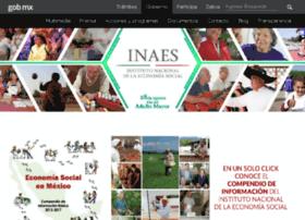 preregistro.inaes.gob.mx