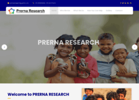 prernaresearch.com