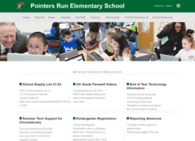 pres.hcpss.org
