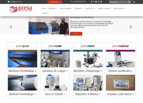 presa.com