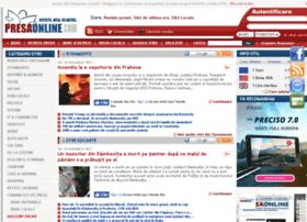 presaonline.com