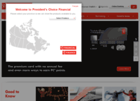 preschoicefinancial.com