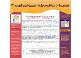 preschool-learning-and-crafts.com
