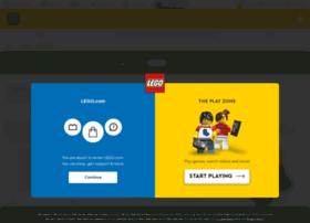 preschool.lego.com