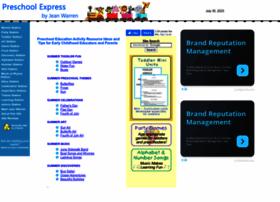 preschoolexpress.com
