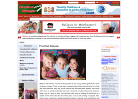 preschoolmalaysia.com