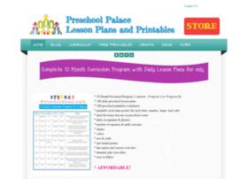 preschoolpalace.org