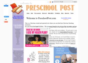 preschoolpost.com