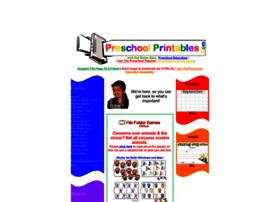 preschoolprintables.com