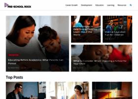 preschoolrock.com