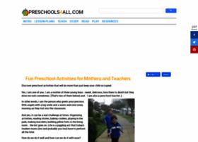 preschools4all.com