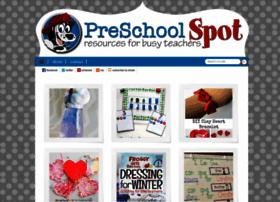 preschoolspot.com