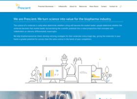 prescientmr.com