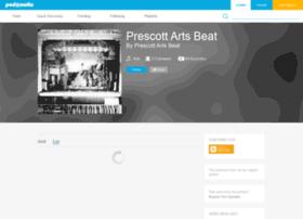 prescottartsbeat.podomatic.com