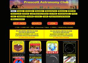 prescottastronomyclub.org
