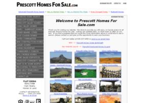 prescotthomesforsale.com