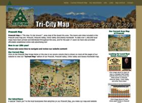 prescottmap.com