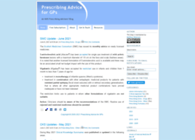 prescriber.org.uk