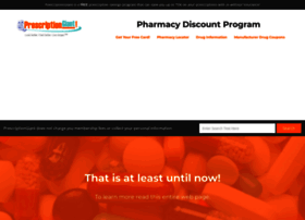 Prescriptiongiant.com