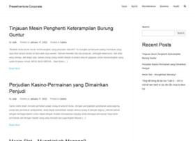 preseliventure-corporate.co.uk