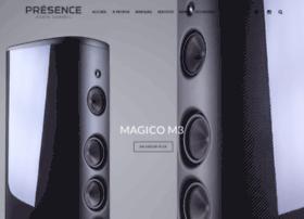 presence-audio.com
