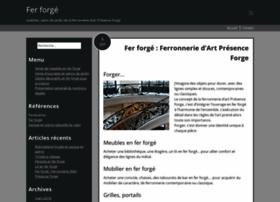 presence-forge.fr