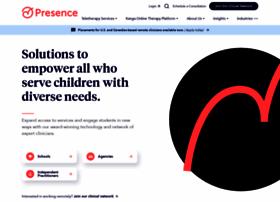 presencelearning.com
