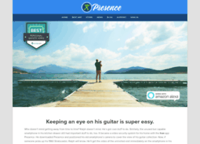 presencepro.com