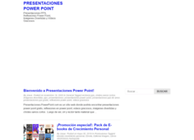 presentaciones-powerpoint.com