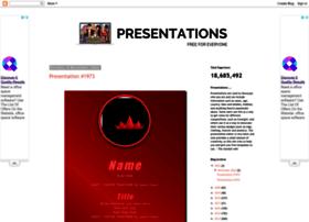 presentatiecharly.blogspot.com.au