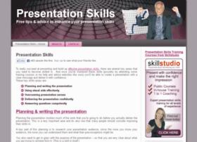 presentation-skills.biz
