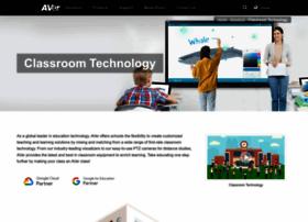 presentation.aver.com