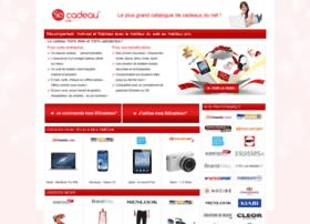 presentation.socadeau.com