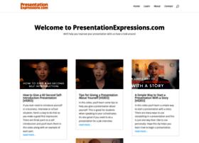 presentationexpressions.com