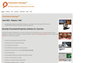 presentationmanager.com