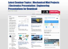 presentationtopics.in