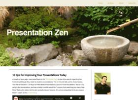 presentationzen.blogs.com