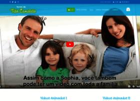 presenteparacrianca.com.br