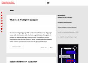 presenternet.com