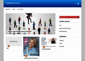 presentezvous.com