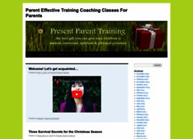 presentparenttraining.com