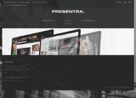 presentra.com